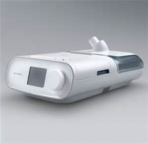 CPAP Dreamstation Pro con Humidificador